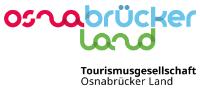 Logo: Tourismusgesellschaft Osnabrücker Land